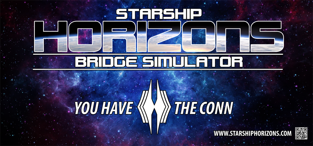 Starship Horizons: Advanced Bridge Simulator